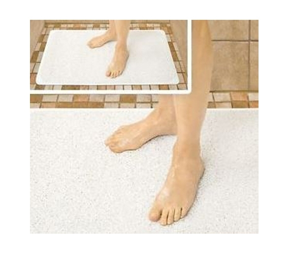Hydro Rug   Antimicrobial Bath And Shower Mat