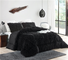 Black Bear - Coma Inducer Twin XL Comforter