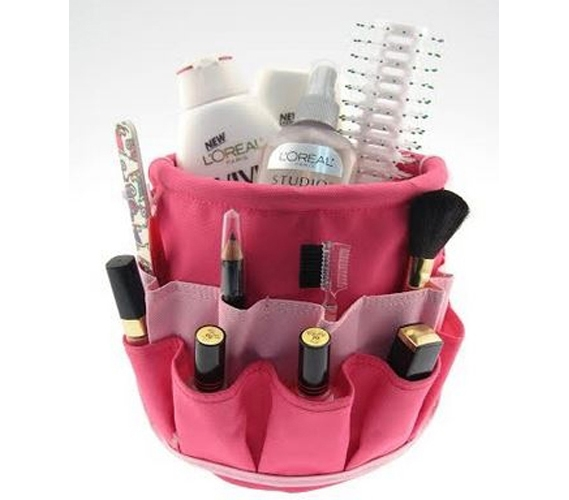 Shower Caddy Tote