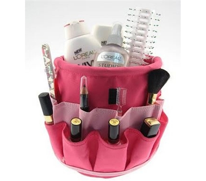 Girls everything bath caddy