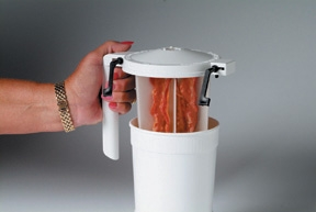 Wow Bacon Microwave Cooker
