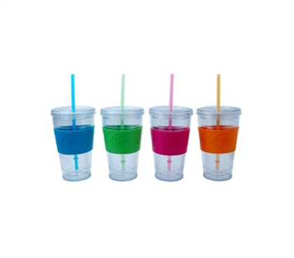 ECO 2 GO Chiller - 20oz (Available in 4 colors) College Kitchen Supplies