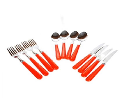 Silverware Set - 12 Pieces