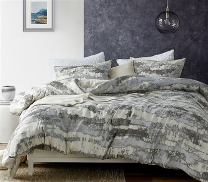 Watercourse Twin Comforter - Oversized Twin XL