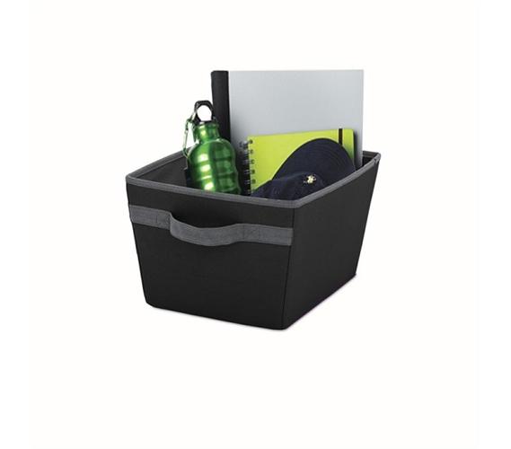 Product Reviews  sc 1 st  Dorm Co & Handy Dorm Storage Bin - Black Supplies For College Students Dorm ...
