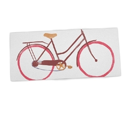 Must Have Dorm Items Bike Ride Desk Mat Dorm Essentials