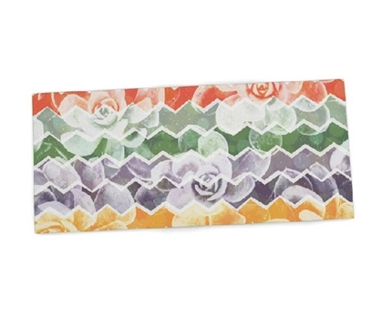 College Supplies Desert Chevron Dorm Desk Mat Must Have Dorm Items