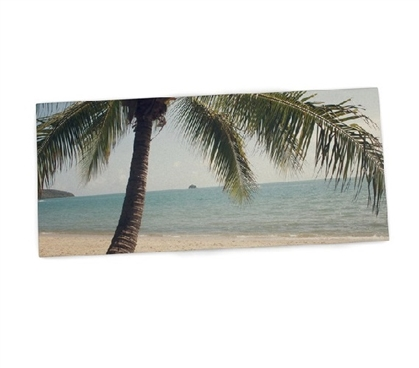 Beach Vacation College Desk Mat College Supplies Dorm Essentials Dorm Necessities