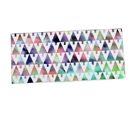 Dorm Essentials Must Have Dorm Items Holiday Party Geometric Desk Mat