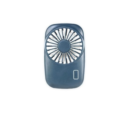 Pocket Tornado - USB Rechargeable Personal Fan