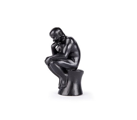 The Thinker - Pencil Sharpener