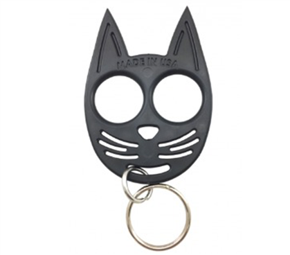 My Kitty Self-Defense Keychain