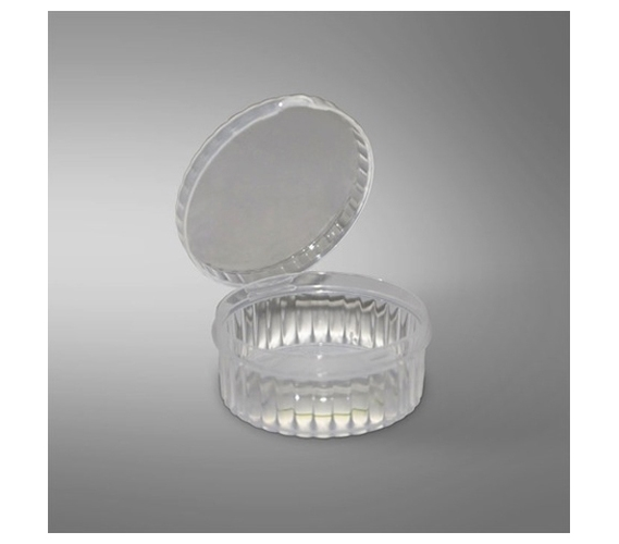 Cotton Ball Accessory Case Dorm Bathroom Supplies College