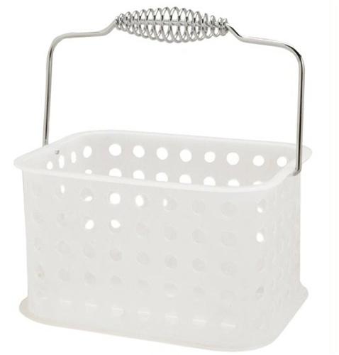 Bath Basket Caddy
