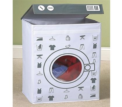 Washing Machine Laundry Hamper Dorm Necessities