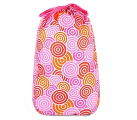 Jubilee Pink - College Laundry Bag
