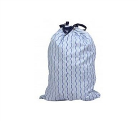 Sailor Blue - College Laundry Bag