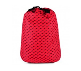 Retriever Red - College Laundry Bag Dorm Essentials Laundry Bag For College