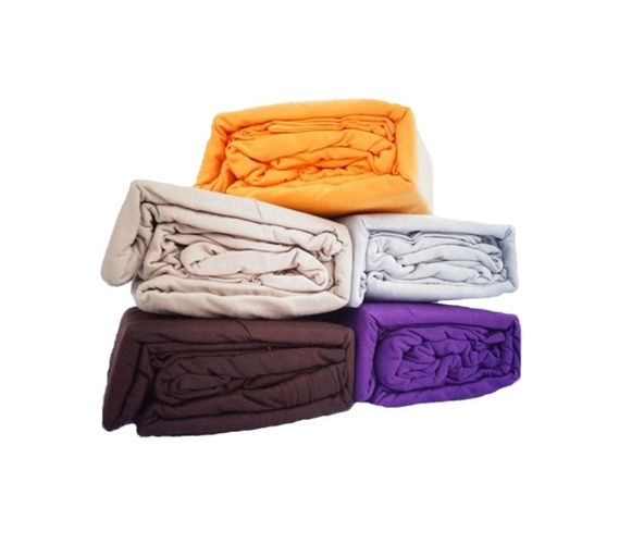 extra long twin dorm bedding sheets jersey knit available in 5 colors