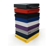 Maximize Comfort - UltraSoft Dorm Bedding Sheets - College Ave - Sleep Well In College
