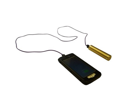 Basic Portable Cellphone Charger Must Have Dorm Room Gadgets