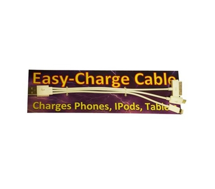 3 Way Power Charger Must Have Dorm Items College Supplies