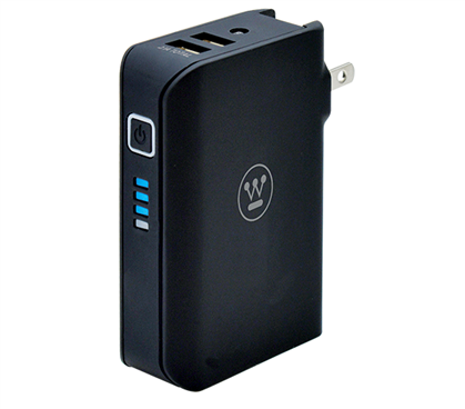 Westinghouse USB Charger & Power Bank