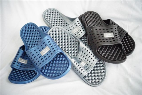 Anti Slip Men S Shower Sandal The Original Drainage Hole
