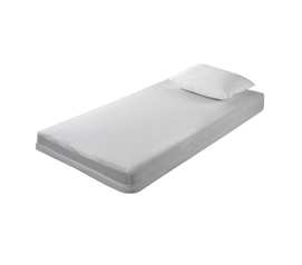 Basic Twin Xl Mattress Cover is a dorm room bedding must have supplies product