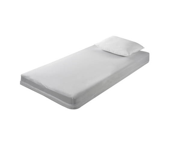 Extra Long Twin Mattress Pad Basic Twin Xl Mattress Cover   College Dorm Bedding Essential