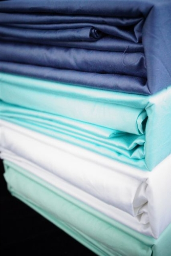 These 300TC Cotton Twin XL College Sheets   College Ave Dorm Co