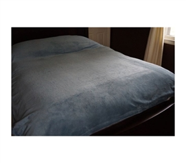 Keep Comforter Protected - Twin XL Duvet Cover - Soft Dorm Bedding