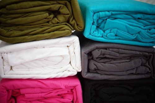 college ave jersey knit twin xl college bedding sheets available in 6 colors - Jersey Knit Sheets