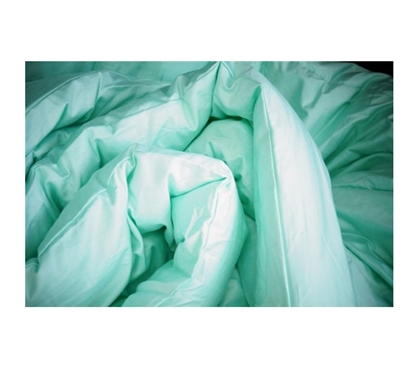 Colorful Comforters - 300TC Cotton Twin XL Comforter - College Ave - Sleep Better