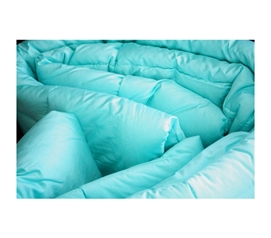 Pick The Right Comforter - 300TC Cotton Twin XL Comforter - College Ave - Sleep In Comfort