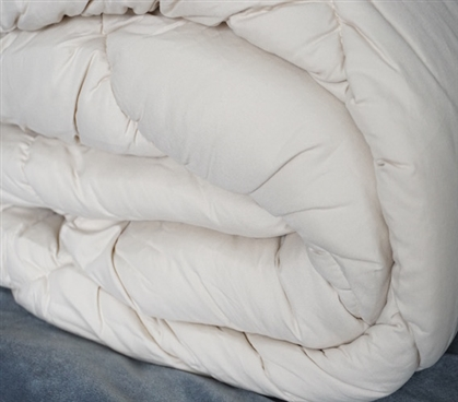 Dorm Bedding Wood Ash Comforter - Twin XL Bedding