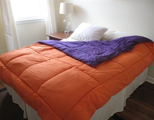 Orange Twin Xl Sheets