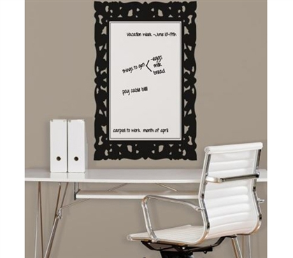 Peel N Stick - Ornate Frame Decal