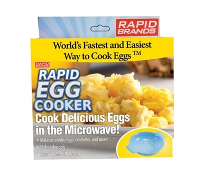 Rapid Egg Cooker