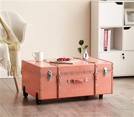 Texture® Brand Trunk - Peachy Snake