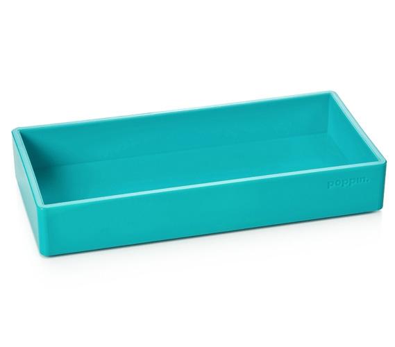 Accessory Tray Small Aqua