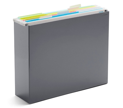 File Box - Dark Gray