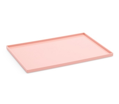 Slim Tray - Large - Blush