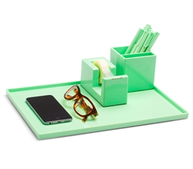 Slim Tray - Large - Mint