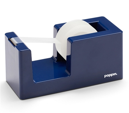 Tape Dispenser - Navy