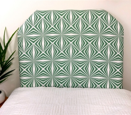 Francisco Succulent College Headboard