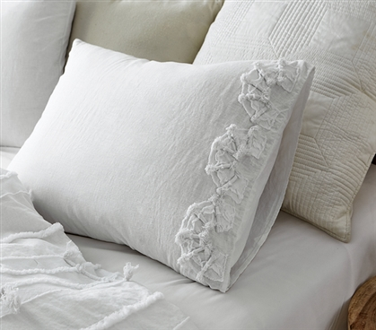Harmony Textured Sham (2-Pack)
