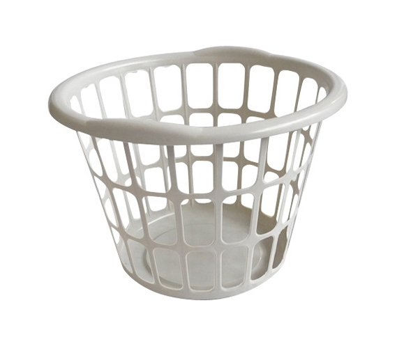 Classic Dorm Room Laundry Basket   Cheap College Laundry Essentials Part 35
