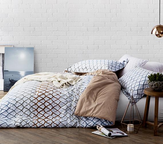 Dorm Essentials Twin XL Comforter Set Patterned Dorm Room Bedding Part 76