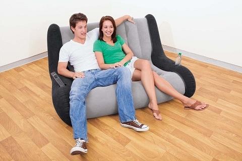 Dorm sofa lounge college stuff cool cheap furniture for for Affordable furniture for college students
